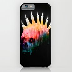 Punk Skullism iPhone 6s Slim Case