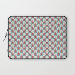 Bulbuous CHERRY MINT Laptop Sleeve