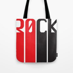 30CK - ROCK Tote Bag