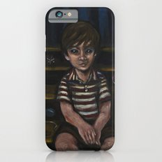Halfway down the stairs Slim Case iPhone 6s