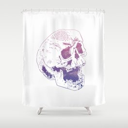 Peterson Shower Curtain