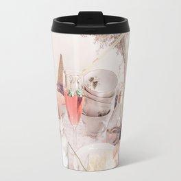 Ice Cream Tea Travel Mug