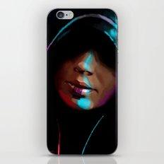 Thief iPhone & iPod Skin