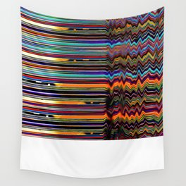 Seismic Wall Tapestry