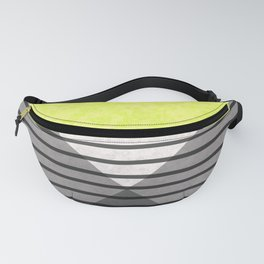 Patchwork , combined pattern 2 Fanny Pack