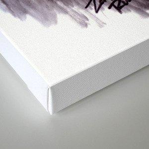 Cramped Canvas Print