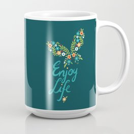 Enjoy Life Coffee Mug