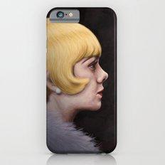 Miss Daisy iPhone 6s Slim Case