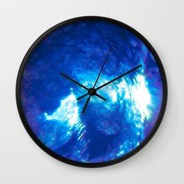 """""""Pipe Dreams"""" Wall Clock"""