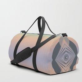 HYPER LIGHT, HYPNOTEYEZ Duffle Bag
