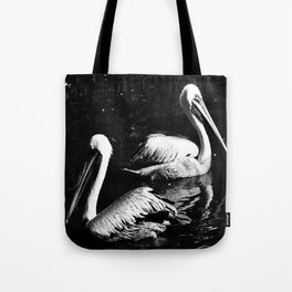 We are together Tote Bag