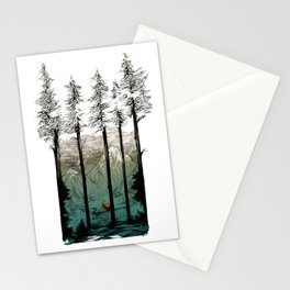 Tennessee Mist Stationery Cards