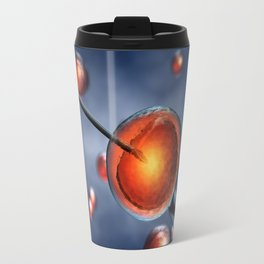 In Vitro fertilization Travel Mug