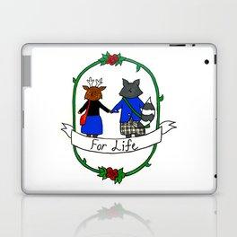 Service Partners For Life Pt. 2 Laptop & iPad Skin