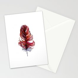 FEATHER no.1 Stationery Cards