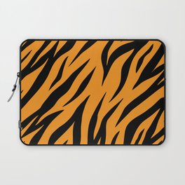 Tiger background #society6 #decor #buyart #artprint Laptop Sleeve