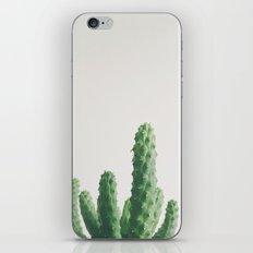 Green Fingers iPhone & iPod Skin
