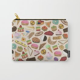Desserts of NYC Cream Carry-All Pouch