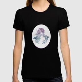 TheGirl&TheCrow T-shirt