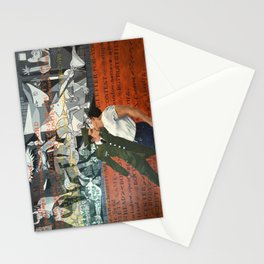 Gayrnica Stationery Cards