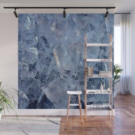 Ice Cold Wall Mural