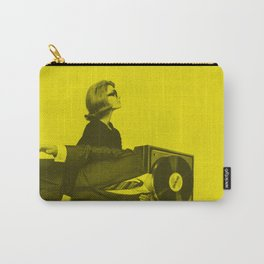Portable Record Player Carry-All Pouch