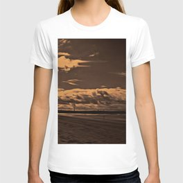 Another Place (Digital Art) T-shirt