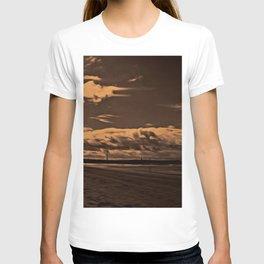 Another Place (Digital Art) T-shirt