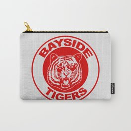 Saved by the bell: Bayside Tigers Carry-All Pouch