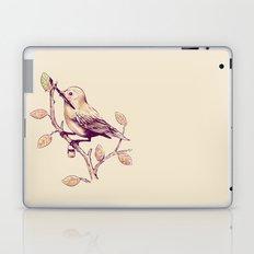 Getting Ready For Fall Laptop & iPad Skin