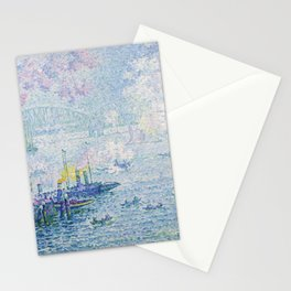 The Port of Rotterdam Stationery Cards