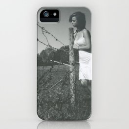 Searching for You iPhone Case