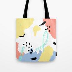 Pastello Tote Bag