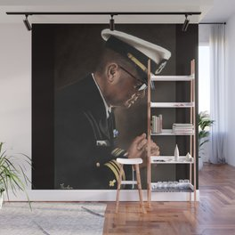 Upon My Knees (LCDR) Wall Mural