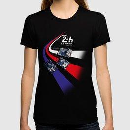 LM24 2014 ALT1 T-shirt