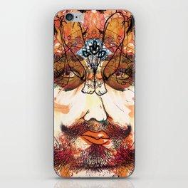Wonderful Jinn iPhone Skin
