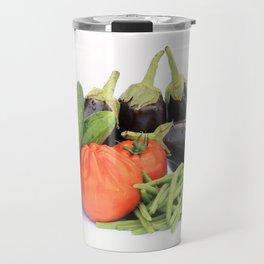 Vegetables together Travel Mug