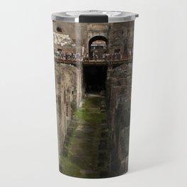 The Whole Coliseum Travel Mug