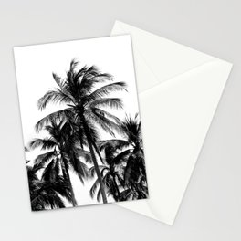 Palm Trees Los Cabos Stationery Cards