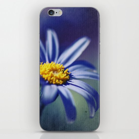 Alone But Not Lonely iPhone & iPod Skin