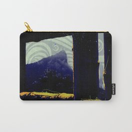 Cristo in Rio Carry-All Pouch
