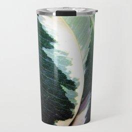 ficus plant Travel Mug