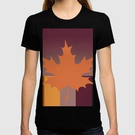 Fall Colour T-shirt