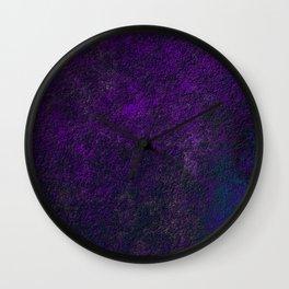 RareEarth 06 Wall Clock