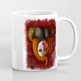 I Am The Night (Wir Sind Die Nacht) Coffee Mug