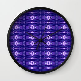 Vineyard Wall Clock