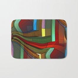 colormix -2- Bath Mat