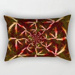 Formula XXIV Rectangular Pillow