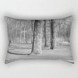 murderee Rectangular Pillow