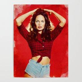 Catharine Bach, Daisy Duke Poster
